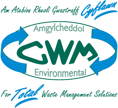 CWM Environmental Logo